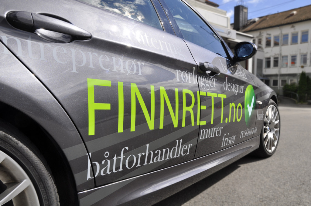 Finnrett.no BMW detail